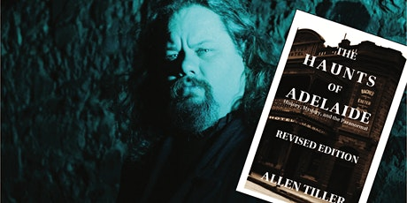 A Haunting Evening with Allen Tiller tickets