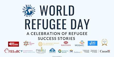 World Refugee Day - A celebration of Refugee Successes tickets