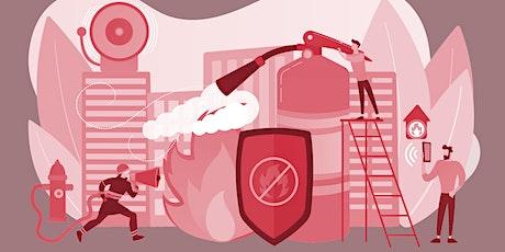 Novità ed anteprime normative nella Prevenzione Incendi biglietti