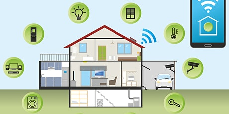 eLearning workshop: Digital Assistants and the Smart Home tickets