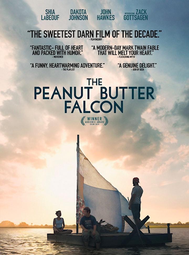 The Peanut Butter Falcon image