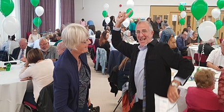Bromley's Volunteering Fair 2 tickets