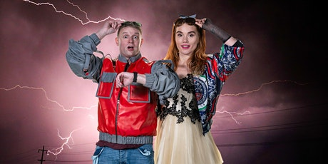 Murder Mystery Night: Back to the 80s tickets