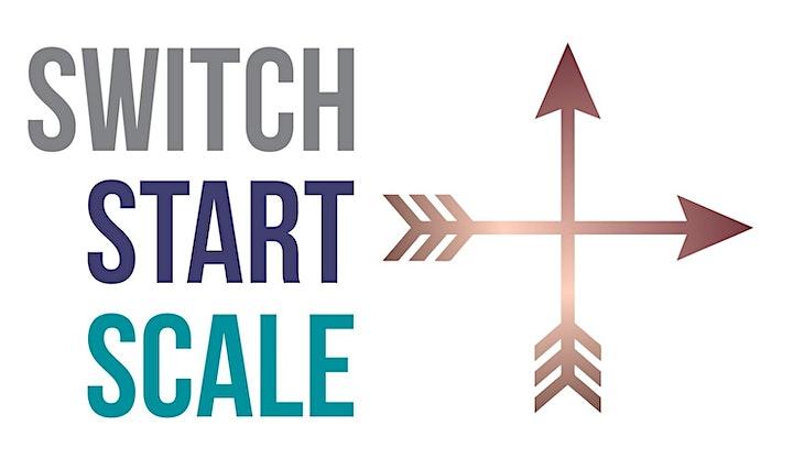 Switch Start Scale 2021 Awards image
