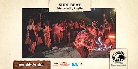 Aperitivi Bestiali - Surf Beat in concerto biglietti