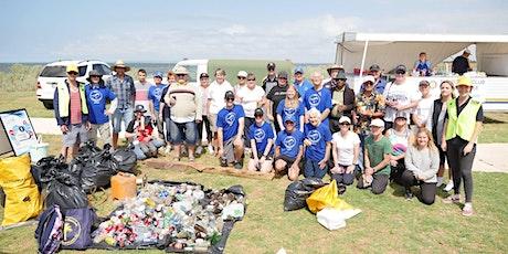 Beach Patrol  3030 Clean Up Event tickets