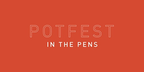 Potfest in the Pens tickets