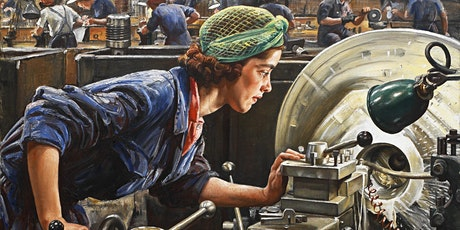 Laura Knight At War and Peace . A lecture by Timothy Wilcox tickets