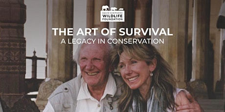 The Art of Survival: A Legacy in Conservation tickets