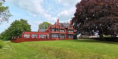 Bolehall Manor Club Wedding Fair, Tamworth tickets
