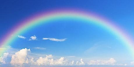 Rainbow Jane Jewellery & Crystal Hangings tickets
