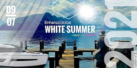 Enhanzz Global White Summer 2021 Online Event tickets