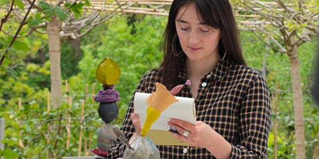 Father's Day Creative Drawing Workshop with Xanthe Burdett tickets