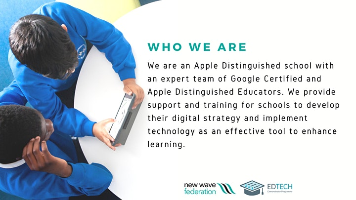 Technology Across the Curriculum image