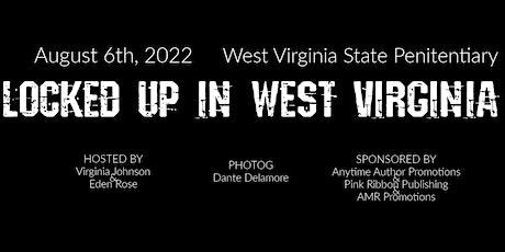 Locked up in West Virginia tickets