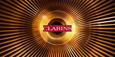 Clarins  Skincare Training - Summer 2021 tickets