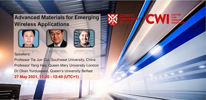 Annual CWI Symposium - Creating Future Connected Spaces image