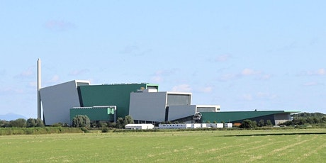 The Gloucestershire Energy from Waste Facility with Diane Green via Zoom tickets