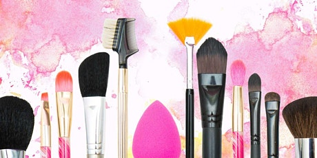 Copy of Makeup Masterclass - Get confidence with colour tickets