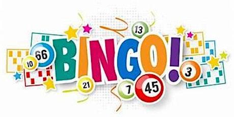 CAAS Virtual Bingo and Scavenger Hunt tickets
