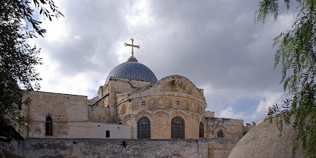 Relocating the Holy Places: Jerusalem in Early Medieval Europe tickets