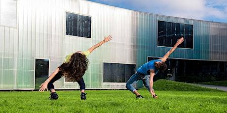 Dance Diploma Programmes Virtual Open Day biglietti