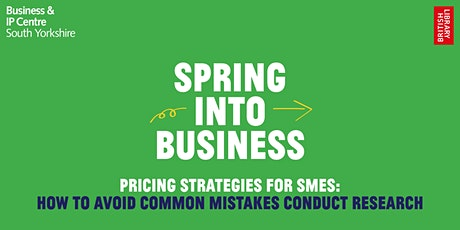 Pricing Strategies for SMEs: How to Avoid Common Mistakes tickets