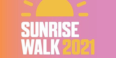 The Kirkwood Sunrise Walk tickets