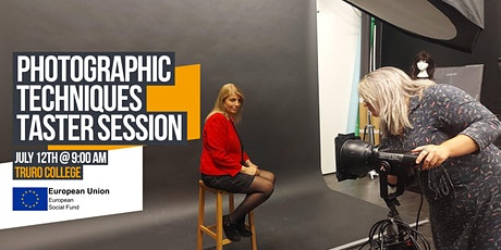 Photographic Techniques Taster Session tickets