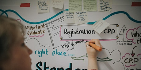 CPD consultation events tickets