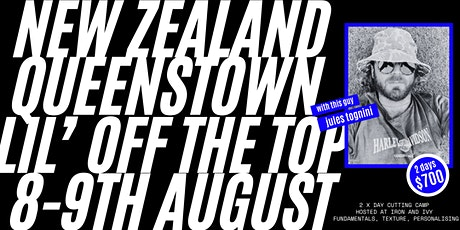 lil' off the top - Queenstown tickets