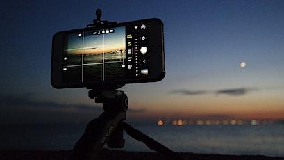 Smartphone Photography - Livestream tickets