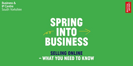 Selling online – What you need to know tickets