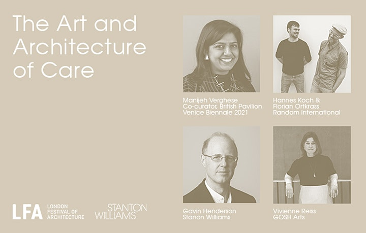 The Art and Architecture of Care image