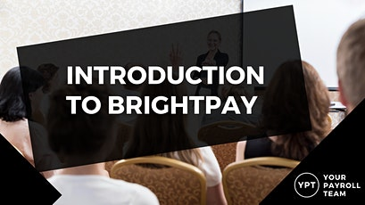 Introduction to Brightpay tickets