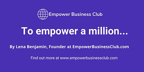 Empowering Six-Figure Recurring Income Online tickets