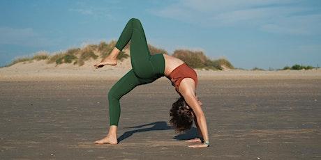 Beach & Yoga Retreat in Spain tickets