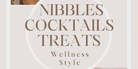 wellness afternoon - bottomless brunch style! tickets
