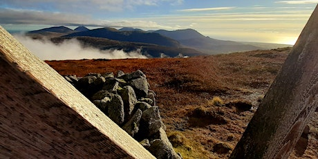 The Mourne Way - Sunday 4th July 2021 tickets