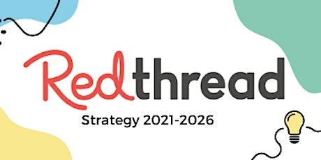 Redthread's Strategy Launch tickets