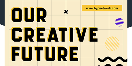 Our Creative Future Summit tickets
