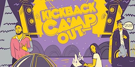 Kickback Campount tickets