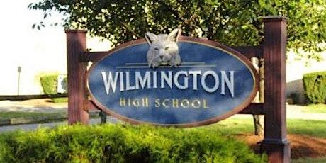 Wilmington High School Class of '81 40'th Reunion tickets