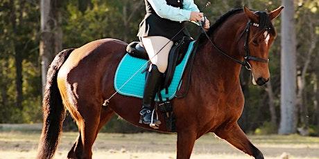 Riders Training Retreat tickets