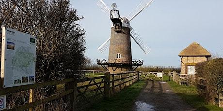 "Free talk on local landmarks ""The Wilton Windmill"" (S.E. of Marlborough) tickets"