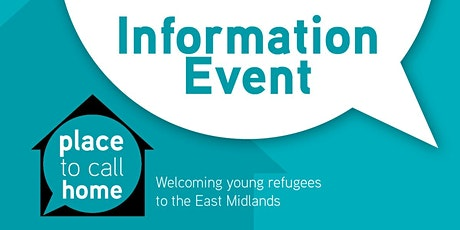 Refugee Week: Find out about fostering young refugees in the East Midlands tickets