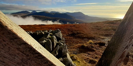 Slieve Bearnagh Wellbeing Hike - Sunday 11th July 2021 tickets