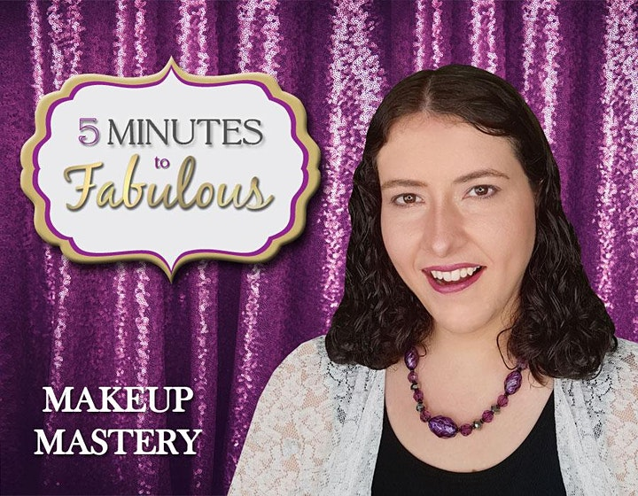 30-Minute Makeup Mastery image