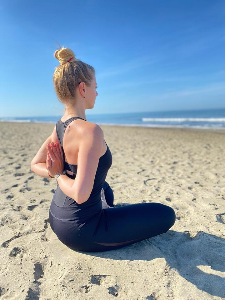 Immagine Yoga & AcroYoga Class