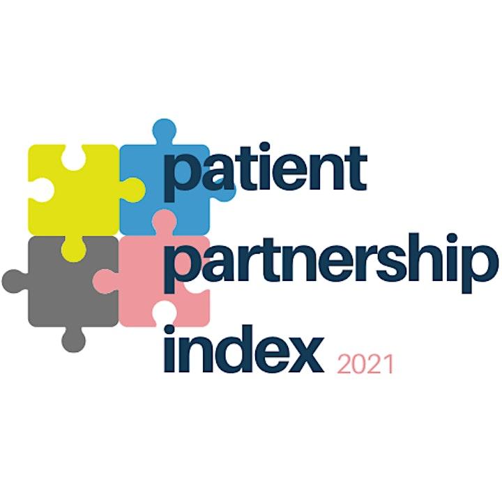 Patient Partnership Index 2021: What's next for patient advocacy? image